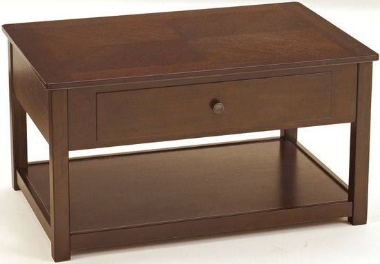 Picture of Marion Lift Top Coffee Table