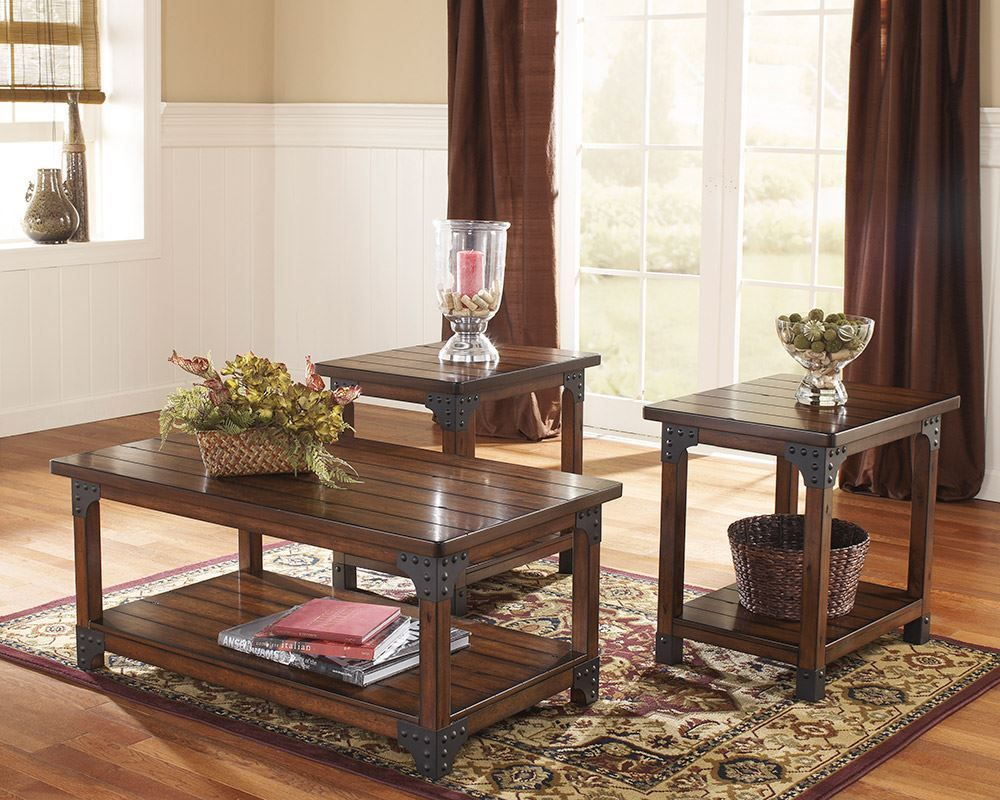 Picture of Murphy Three Pack of Tables