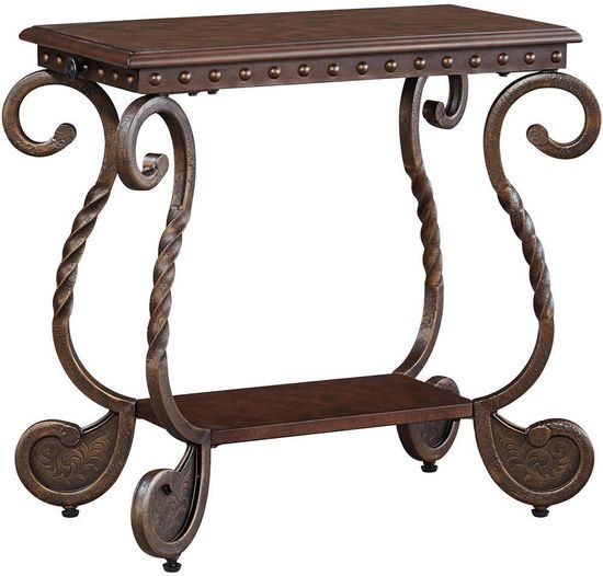 Picture of Rafferty Chairside End Table