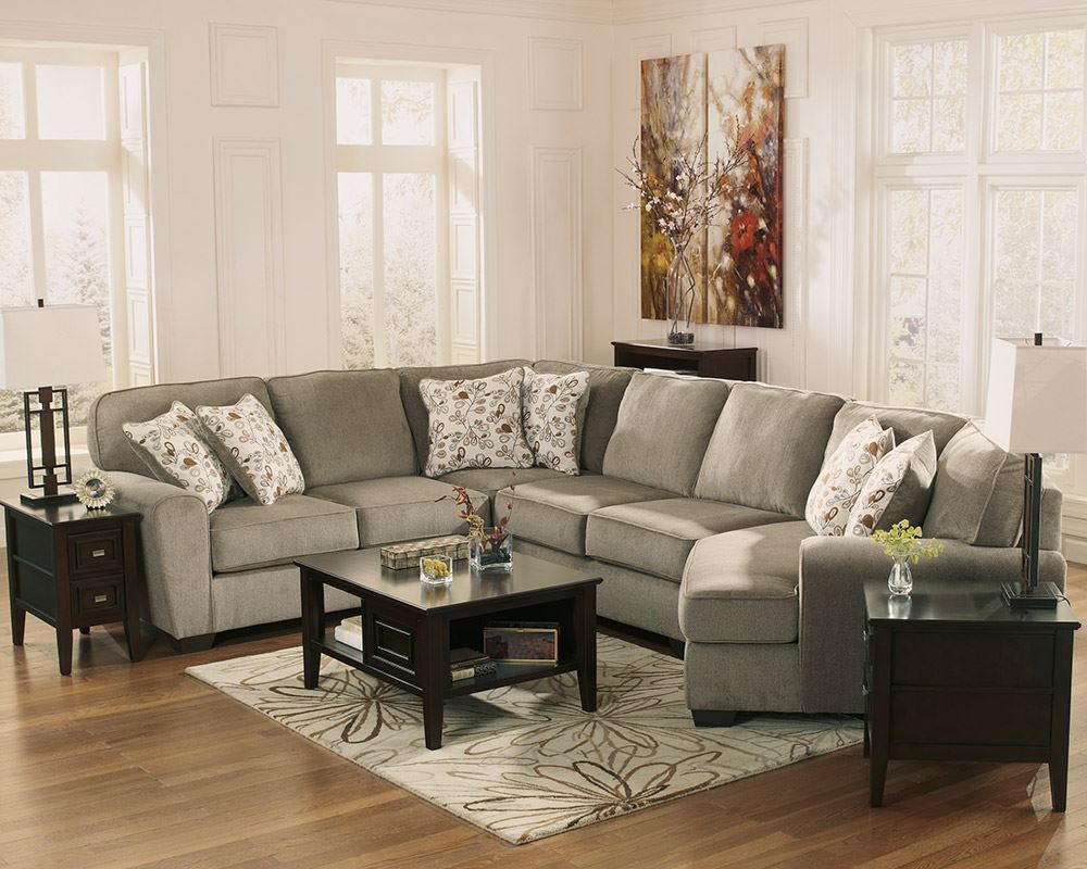 Picture of Patola Park Sectional