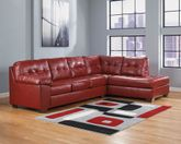 Alliston DuraBlend Salsa Sectional
