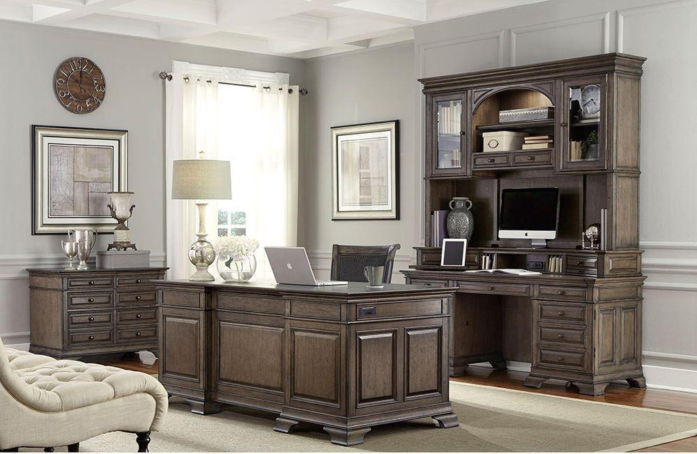 Picture of Arcadia Executive Desk