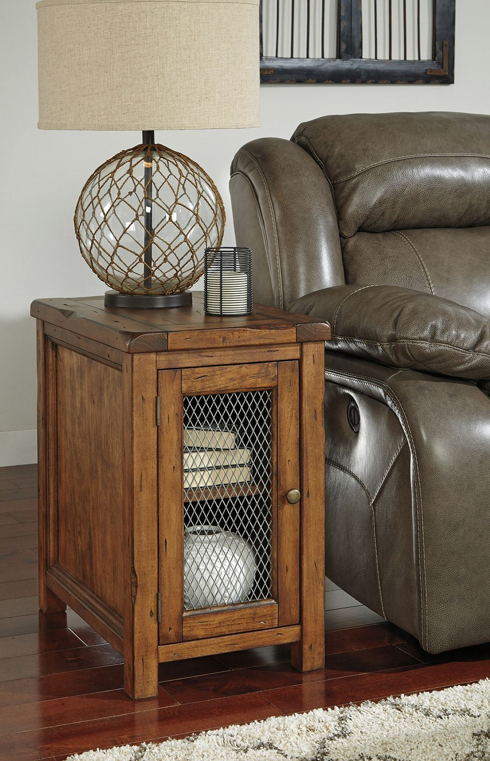 Picture of Tamonie Chairside End Table