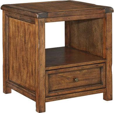 Tamonie End Table