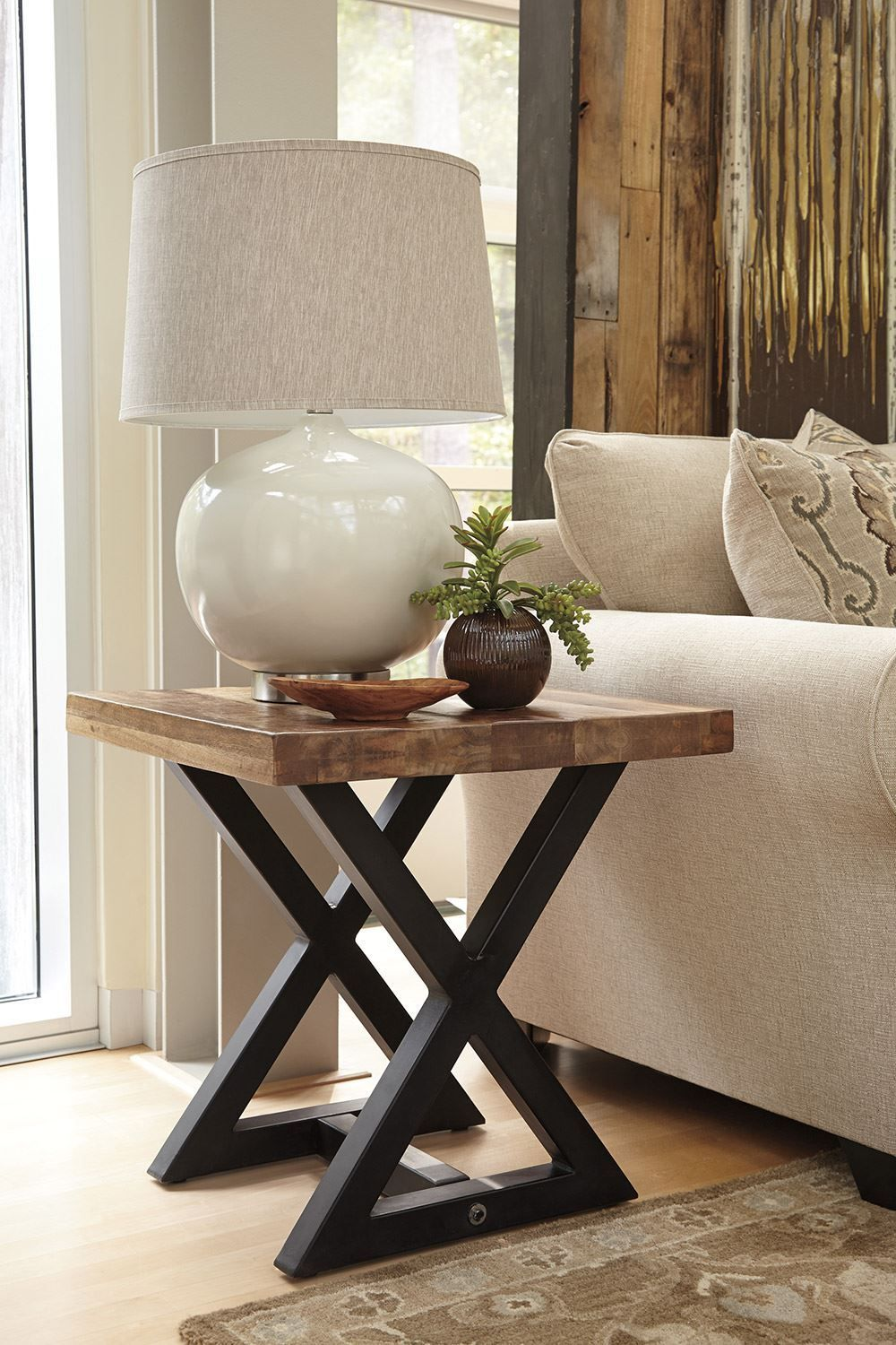 Picture of Wesling End Table