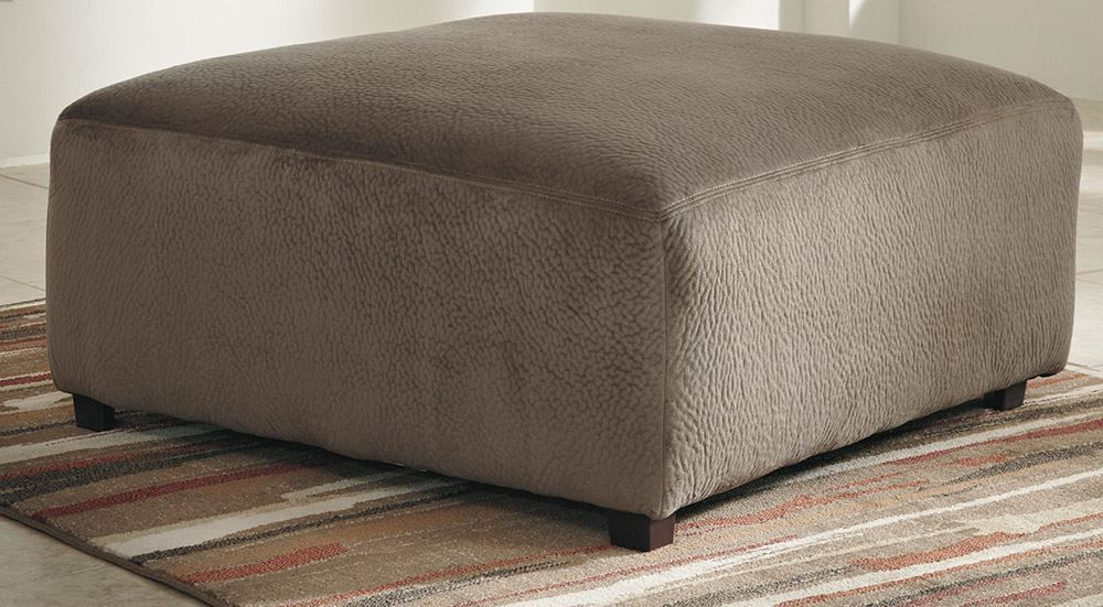 Picture of Jessa Dune Ottoman