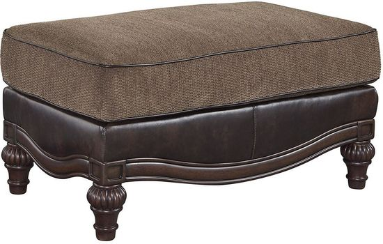 Picture of Winnsboro Vintage Ottoman