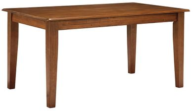 Berringer 60 Inch Hickory Table