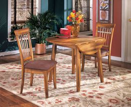 Berringer Drop Leaf Table