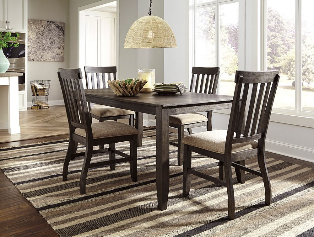 Picture of Dresbar Dining Table Only