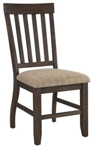 Dresbar Upholstered Side Chair