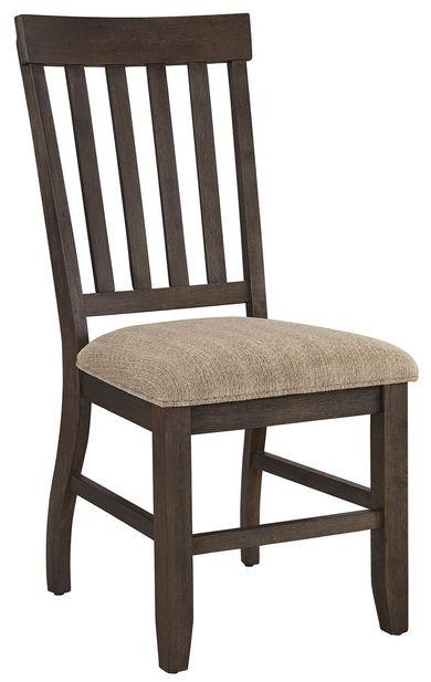 Dresbar Upholstered Side Chair