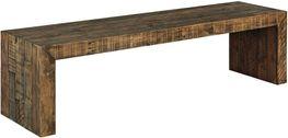 Sommerford Large Bench