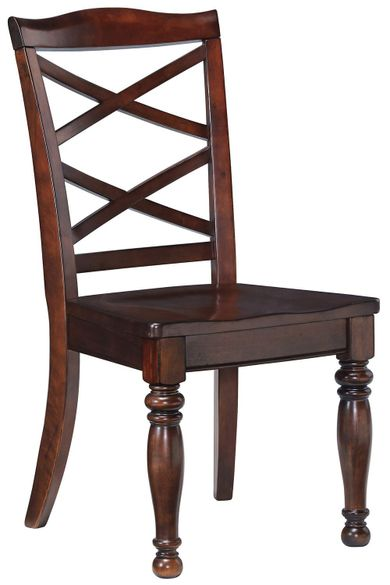Porter Side Chair