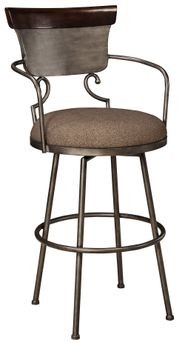 Moriann 30 inch Swivel Stool