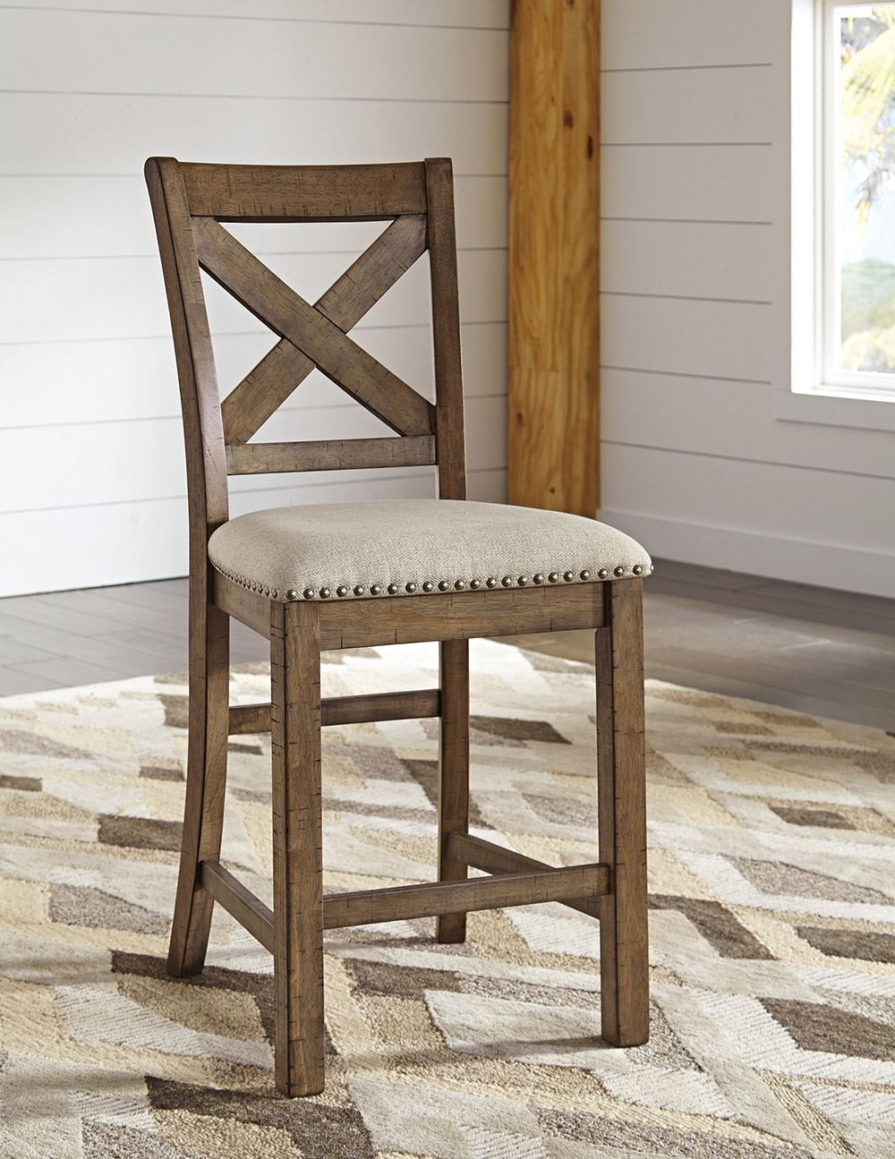 Picture of Moriville Barstool