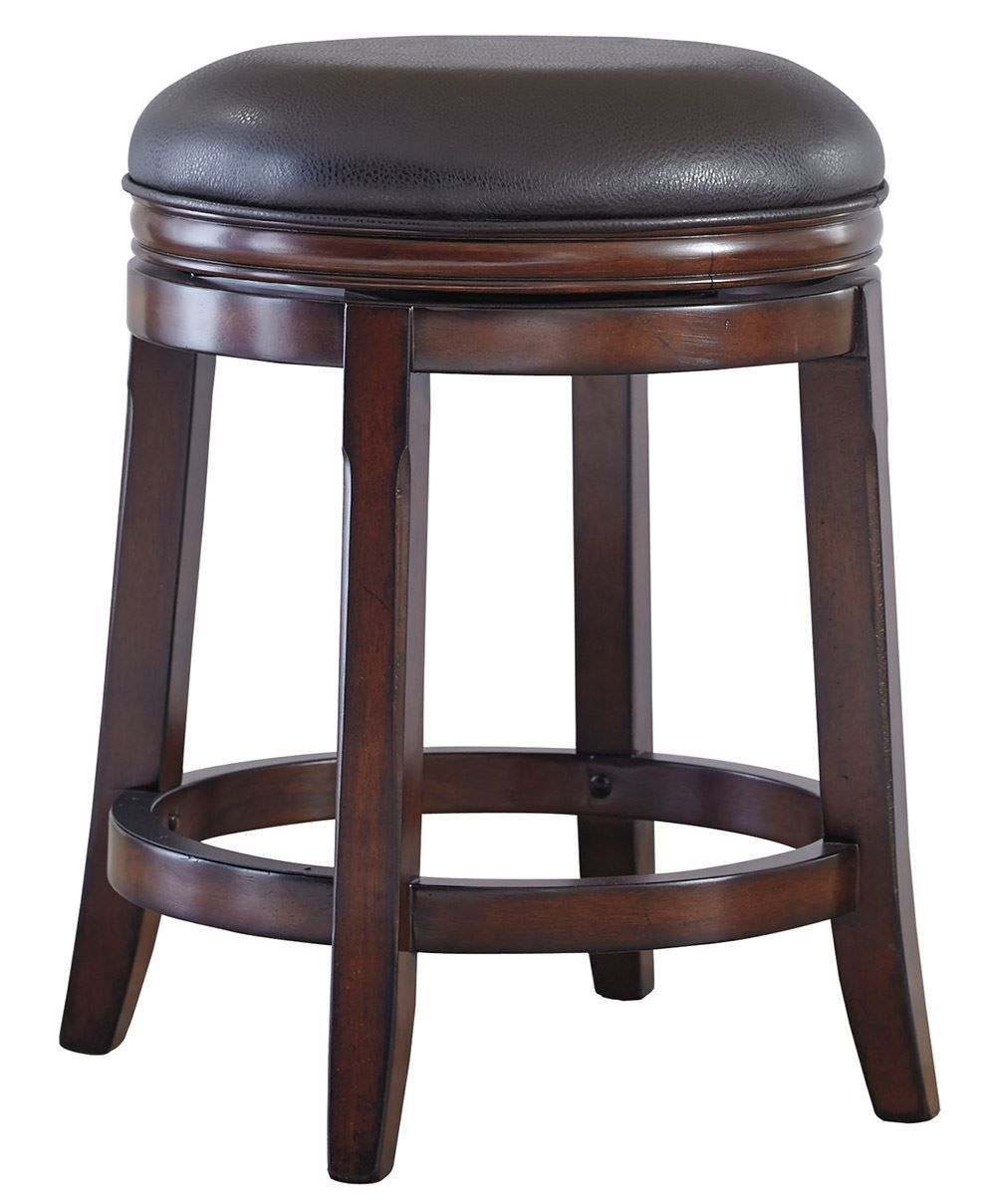 Picture of Porter Backless 24 inch Barstool