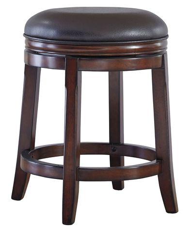Porter Backless 24 inch Barstool