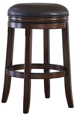 Porter Backless 30 inch Barstool
