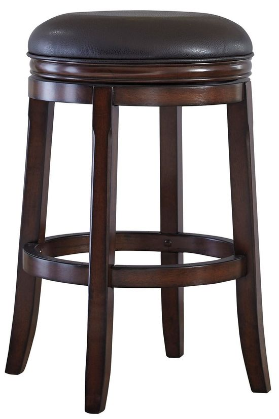 Picture of Porter Backless 30 inch Barstool