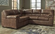 Bladen Coffee Two Piece Sectional