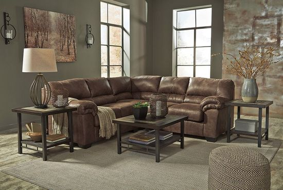 Picture of Bladen Coffee Two Piece Sectional