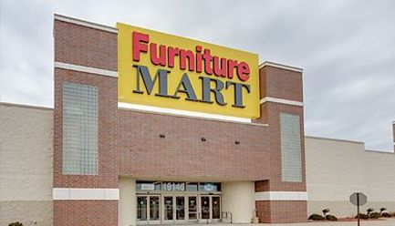Elk River, MN - The Furniture Mart & Ashley HomeStore