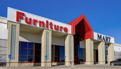 Shakopee, MN - The Furniture Mart