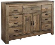 Trinell Master Dresser