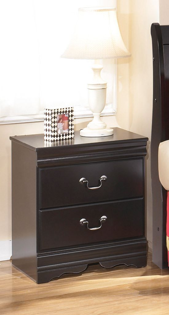 Picture of Huey Vineyard Nightstand