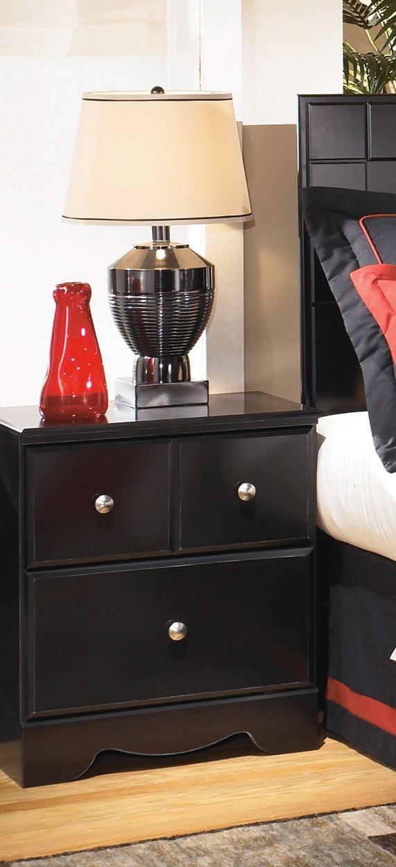 Picture of Shay Nightstand