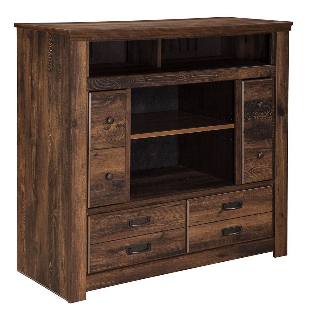 Picture of Quinden Media Chest