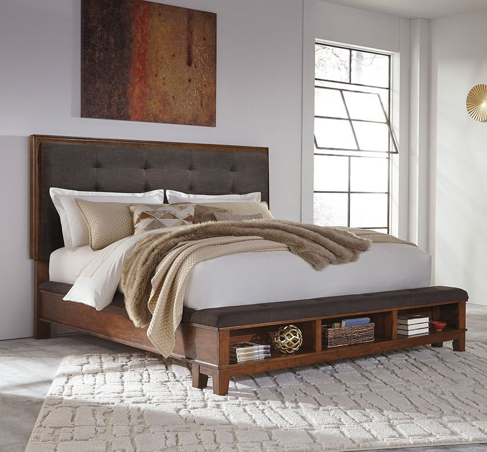 Picture of Ralene Queen Storage Bed