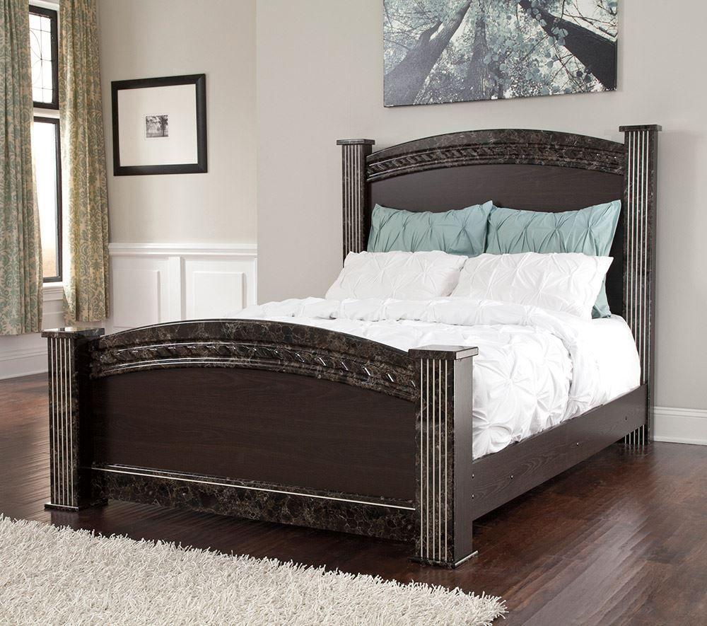 Picture of Vachel Queen Bed Set