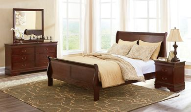 Alisdair Queen Bedroom Set