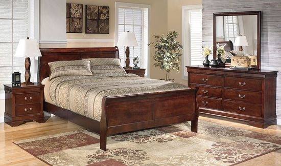 Picture of Alisdair Queen Bedroom Set