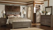 Juararo Queen Bedroom Set