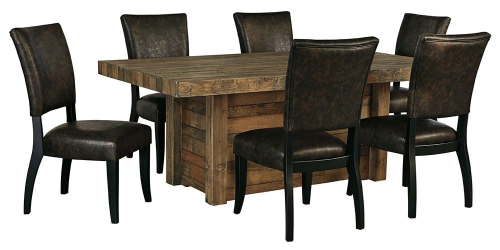 Picture of Sommerford Table with Four Side Chairs
