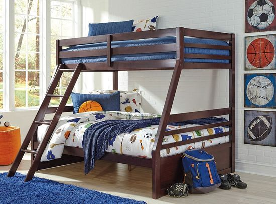 Picture of Halanton Twin over Full Bunkbed