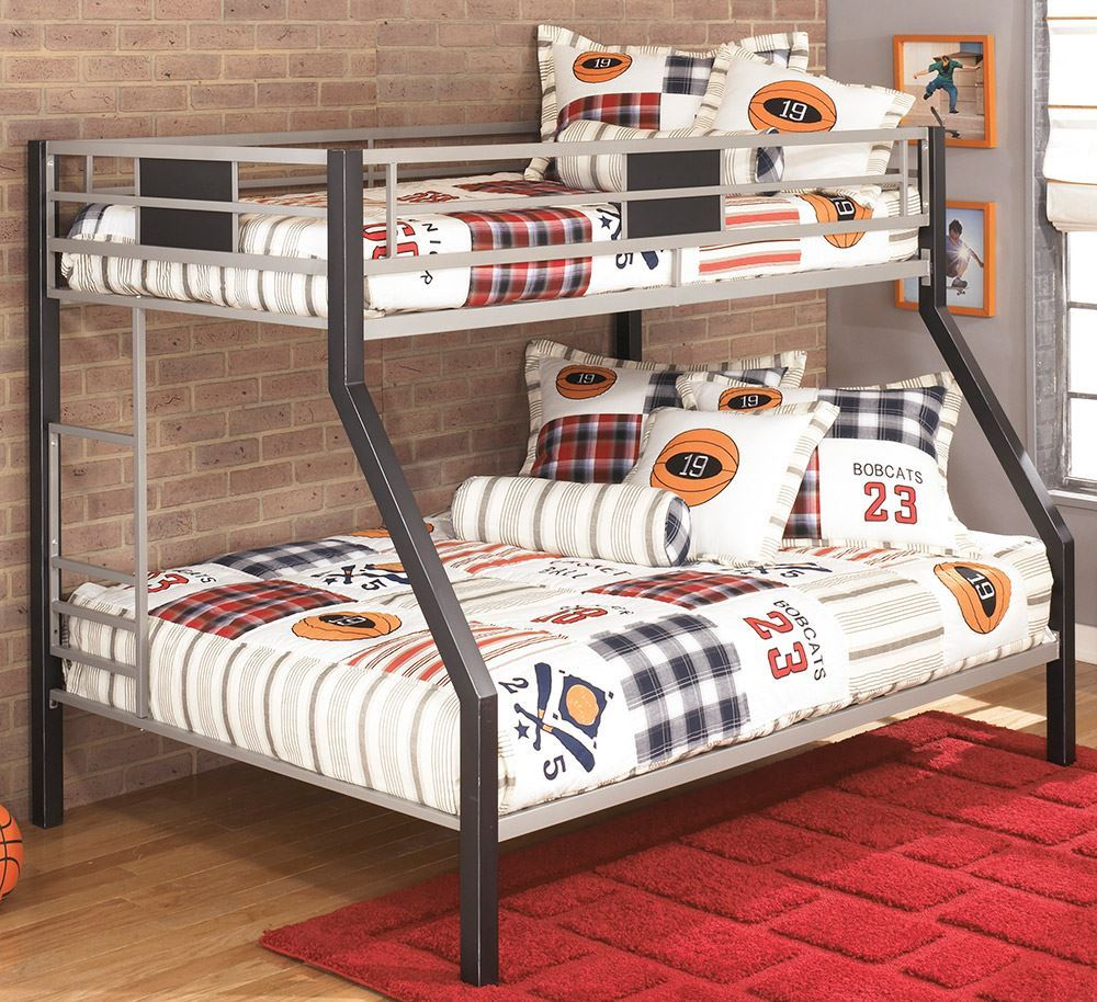 Picture of Dinsmore Twin-Full Bunkbed