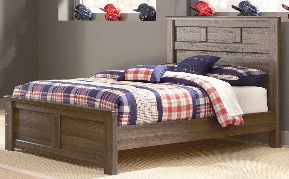 Picture of Juararo Full Bed Set