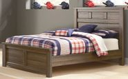 Juararo Full Bed Set