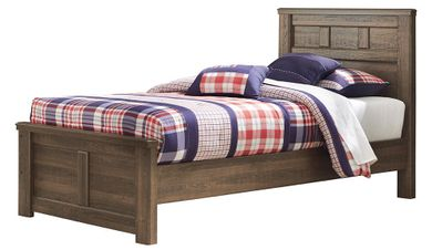 Juararo Twin Bed Set