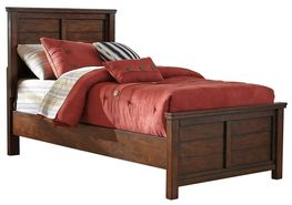 Ladiveille Twin Bed Set