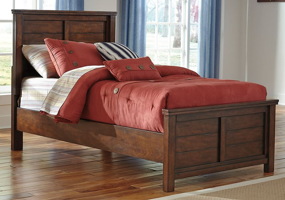 Picture of Ladiveille Twin Bed Set