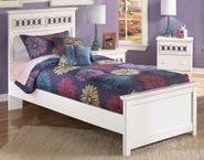Zayley Twin Bed Set