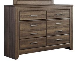 Juararo Youth Dresser