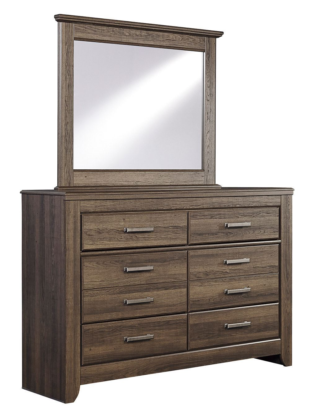 Picture of Juararo Youth Dresser and Mirror Set