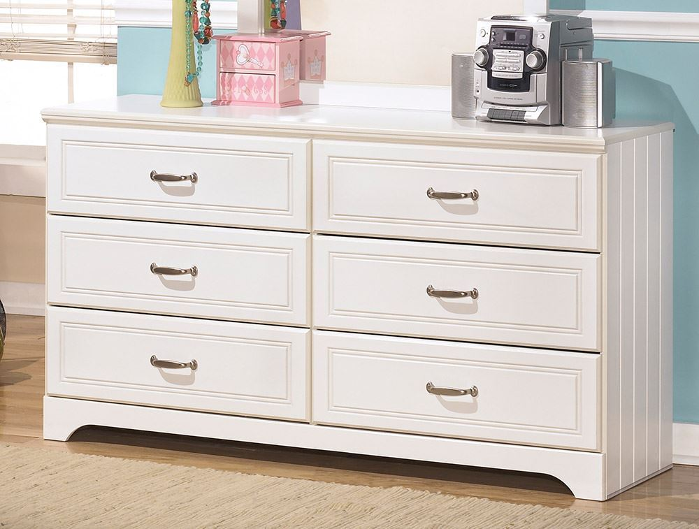 Picture of Lulu Dresser
