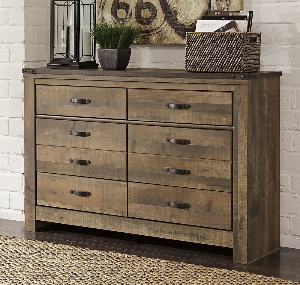 Picture of Trinell Youth Dresser